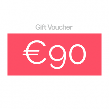 Online English tuition gift voucher